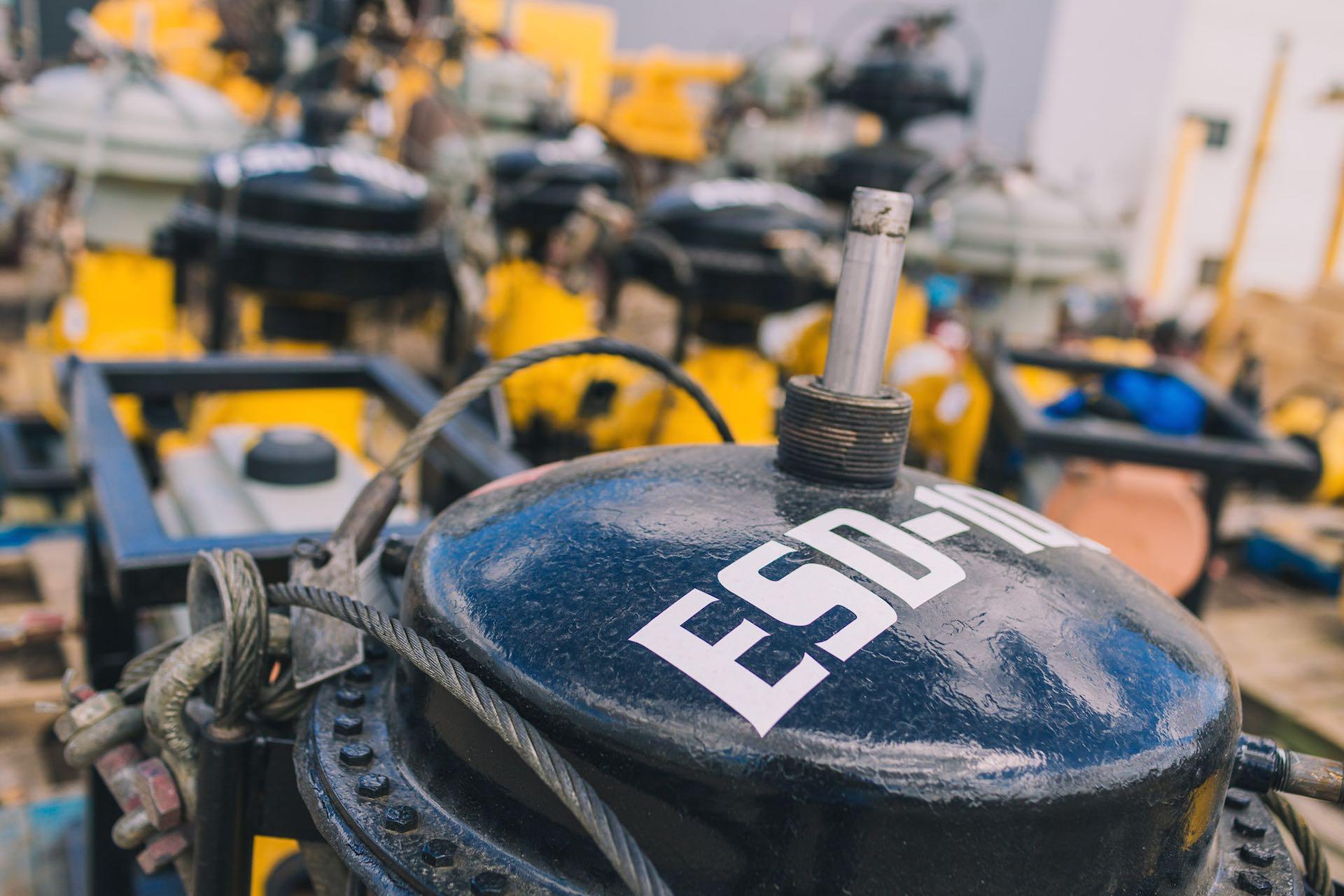 Oilfield rental equipment, 10k rentals, oilfield equipment