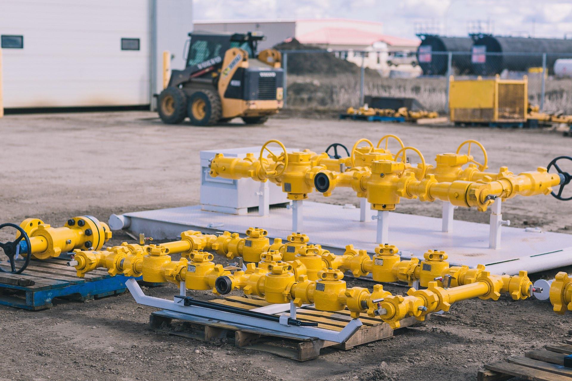 Oilfield rental equipment, 10k rentals, oilfield equiment